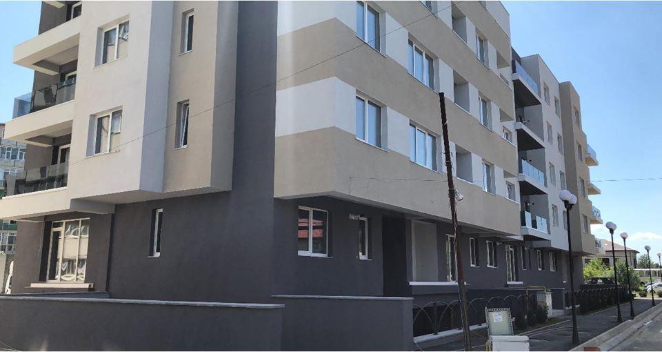 Insignia Residence Militari